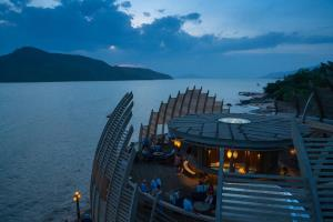 An Lam Retreats Ninh Van Bay