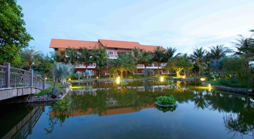 Bluebay Muine Resort and Spa