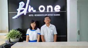 Blu-One Hotel and Residences