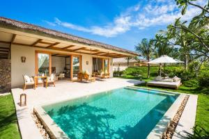 Fusion Resort Phu Quoc - All Spa Inclusive