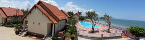 Hai Duong Intourco Resort (Bimexco Resort old)