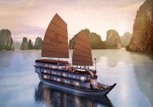 Heritage Line - Halong Ginger Cruise