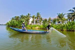 Hội An Waterway Resort