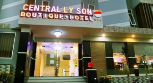 Central Ly Son Hotel