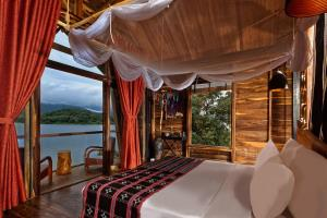 Lak Tented Camp Hotell