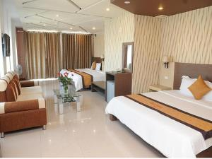 Quoc Cuong 2 Hotel