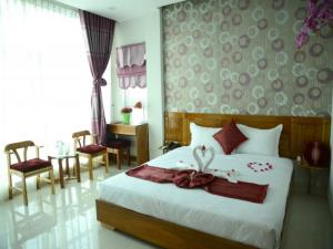 Red Diamond Hotel
