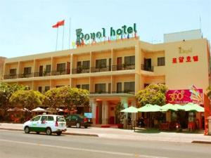 Royal Vung Tau Hotel