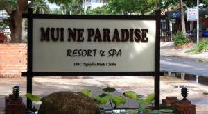 Muine Paradise Resort