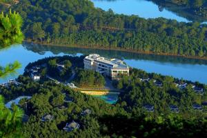 Resort & Spa Edensee Lake Đà Lạt