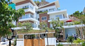 Ruby Luxury Apartments Nha Trang