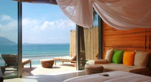 Six Senses Con Dao Resort & Spa