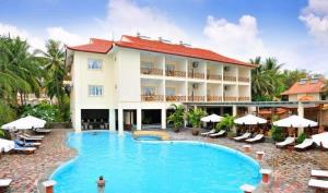 Swiss Village Resort & Spa Phan Thiết
