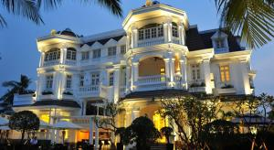 Saigon River Villa